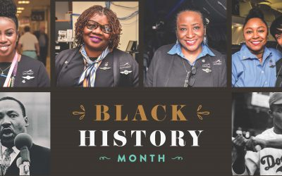 Celebrate Black History Month with the Civil and Human Rights Committee